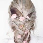 Bloem Haarstekers