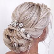 Bruids Haarstekers