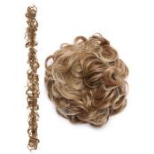 Elastisch Volume Haarstuk