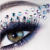Eye Crystals