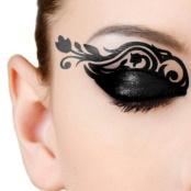 Eye Lace / Eye Crystal