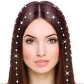 Hair Crystals Iron On