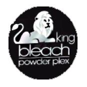 KING Bleach Powder Plex
