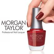 Morgan Taylor Nagellak