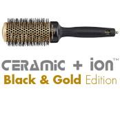 Ceramic & Ion Black&Gold