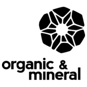 Organic & Mineral Colours