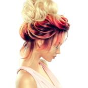 Semi-Haarkleuring