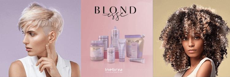 Inebrya blondesse